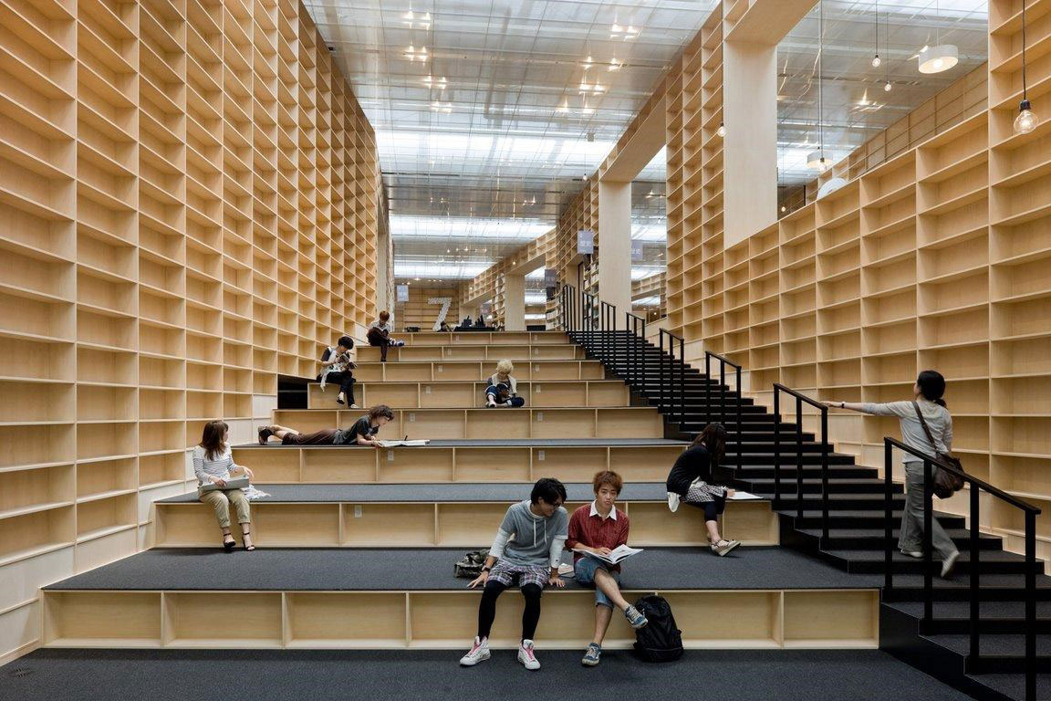 Universities Interior Design Usa