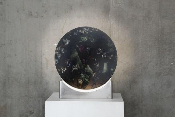 Flora Lamp II by Marcin Rusak | Yellowtrace
