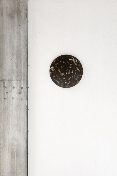 Flora Wall Hanging Piece by Marcin Rusak | Yellowtrace