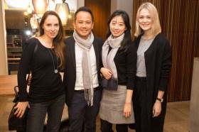 Interview with Kensaku Oshiro, Fanuli Showroom | Yellowtrace