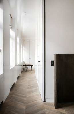 MK House in Antwerp by Nicolas Schuybroek Architects | Yellowtrace