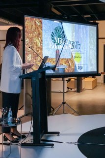 Milantrace 2017 Sydney Event | Yellowtrace