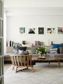 Clovelly House by Madeleine Blanchfield Architects | Yellowtrace