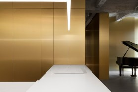 IN 3 Apartment in Montréal, Canada by Jean Verville architecte | Yellowtrace