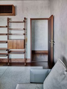 Home on Malabar Hill in Mumbai, India by Case Design | Yellowtrace