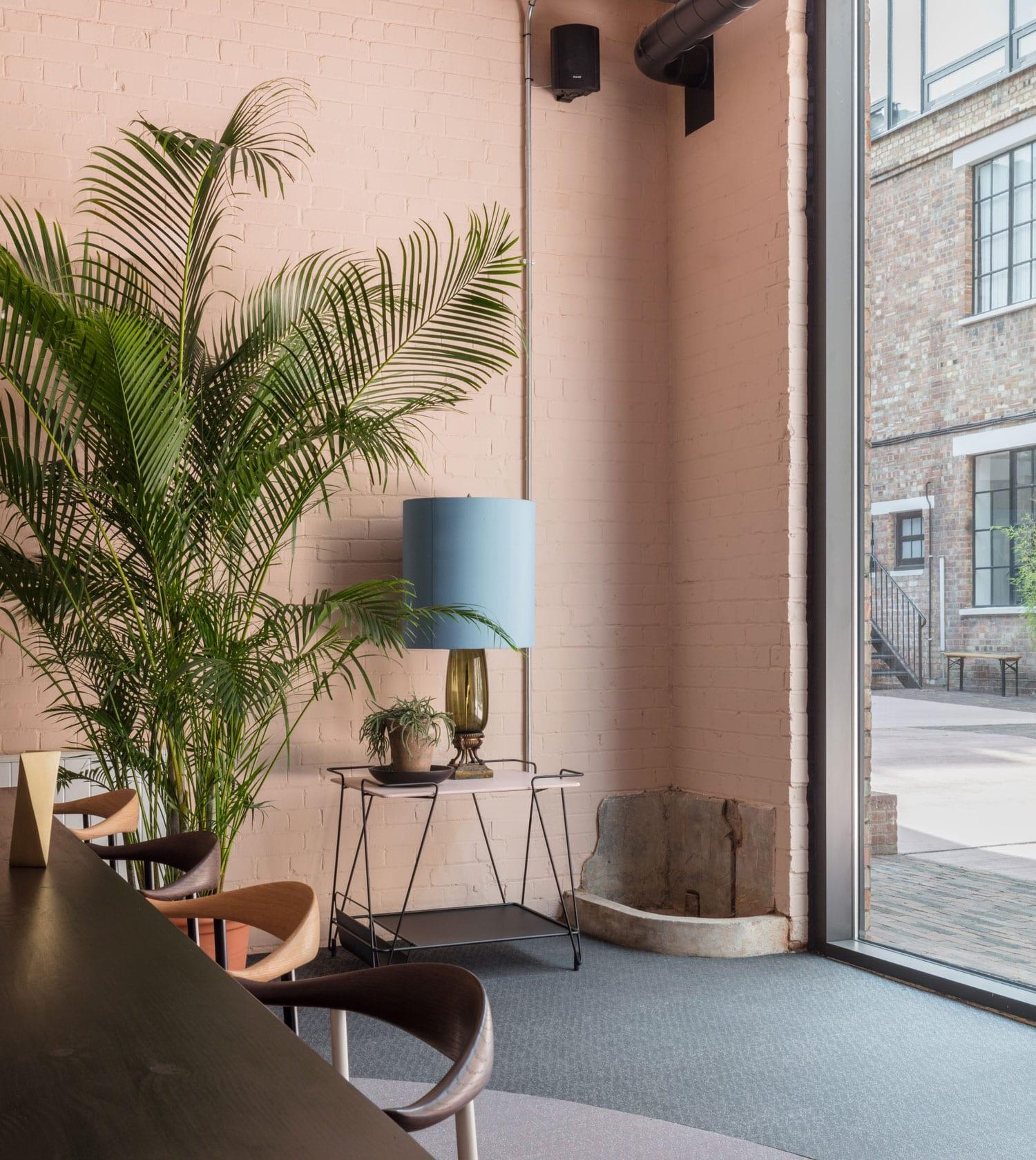 De Beauvoir Block Creative Workspaces In London By Sella