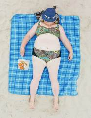 Comfort Zone by Tadao Cern | Yellowtrace