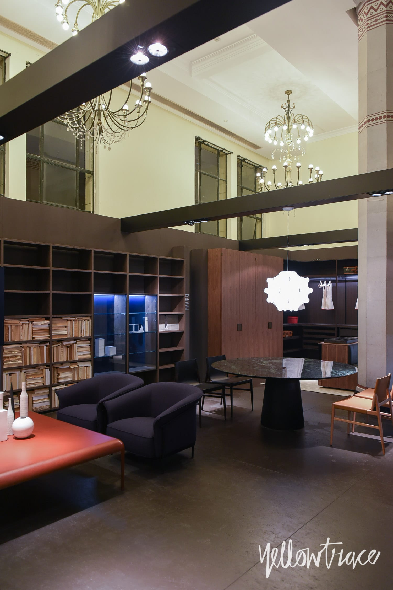Highlights from salone del mobile milano shanghai 2017 for Salone mobile shanghai