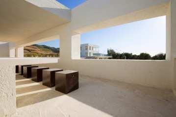 Villa Cheshm Cheran in Minudasht, Iran by ZAV Architects | Yellowtrace
