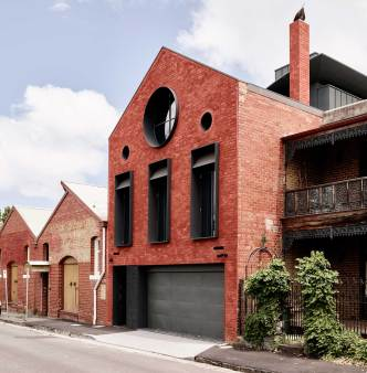 Rob Mills' Own Award-Winning Residence in Melbourne's Armadale | Yellowtrace