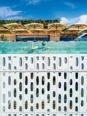 Emiliano RJ Hotel in Rio de Janeiro by Studio Arthur Casas   Yellowtrace