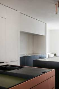 DB Gent Residence by Frederic Kielemoes | Yellowtrace