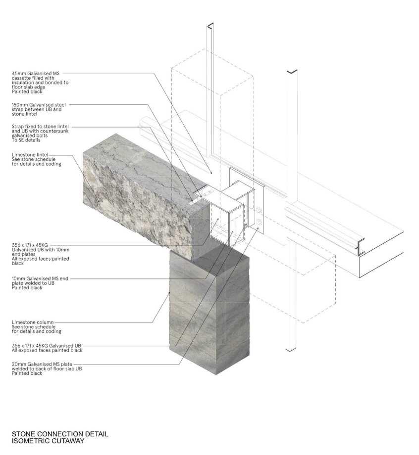 15 Clerkenwell Close by Amin Taha Architects + GROUPWORK | Yellowtrace