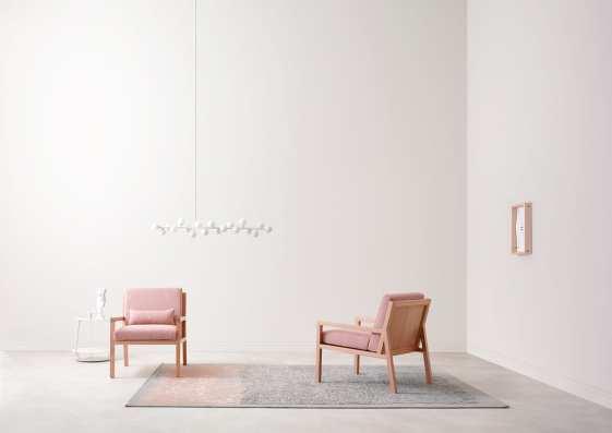 Elena Mora's Slick Interior Styling & Set Design | Yellowtrace