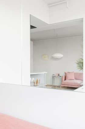 Challis Avenue Apartment Renovation by Retallack Thompson | Yellowtrace