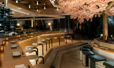 Le Blossom by MÉNARD DWORKIND architecture & design | Yellowtrace