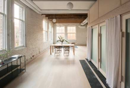 Pioneer Square Loft in Seattle USA by Le Whit | Yellowtrace