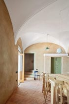 Rural Guesthouse in Spain by Lucas y Hernández-Gil   Yellowtrace
