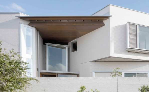 Thoma House in Sydney by Candalepas Associates | Yellowtrace