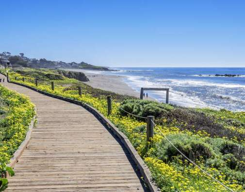 Welcome to Cambria: Where the pines meet the sea | Roadtrippers