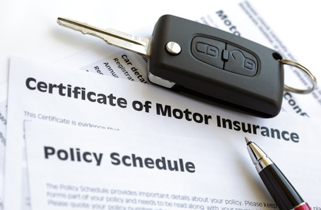 Car Insurance 3rd Party Claim