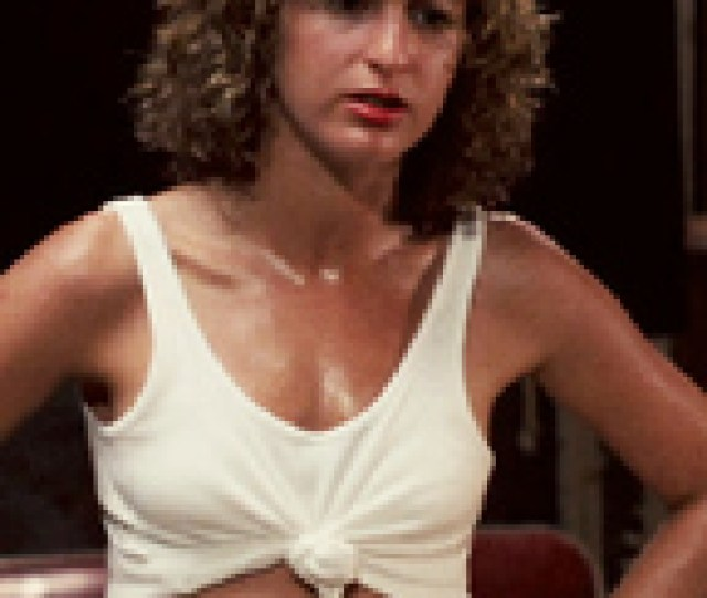 Jennifer Grey Nude Naked Pics And Sex Scenes At Mr Skin