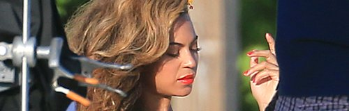 Beyonce Explains Her Songwriting Process Fresh From