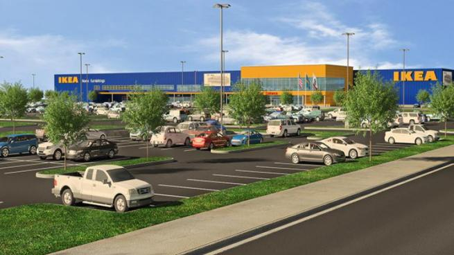 ikea plans more expansion in california