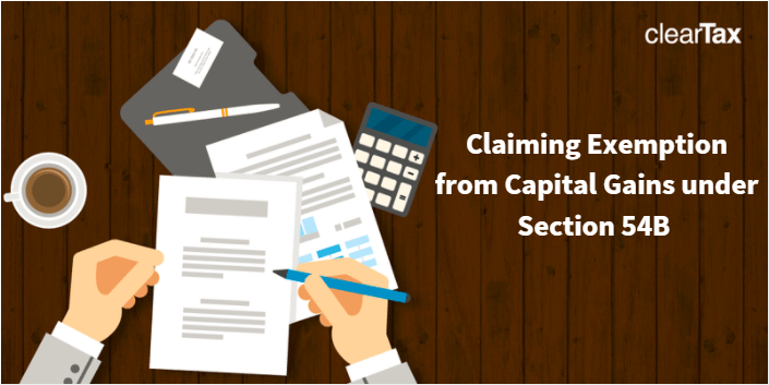 Capital Gains Exemption on Sale of Agricultural Land   How to save     capital gains exemption on sale of agricultural land