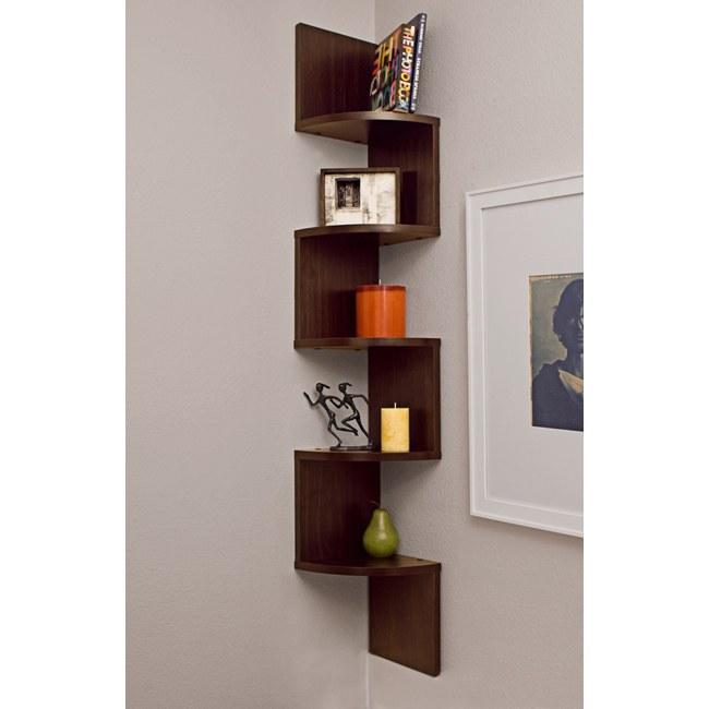 Image Of Floating Wall Shelves Decorating 2016