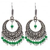 maayra-posh-green-german-silver-dangler-earrings