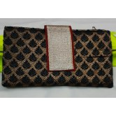 brocade clutches