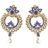 diamond-jehan-metal-dangle-earring