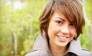 Up to 81% Off Teeth Whitening and Exam