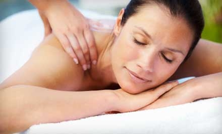 69% Off at Epique Massage