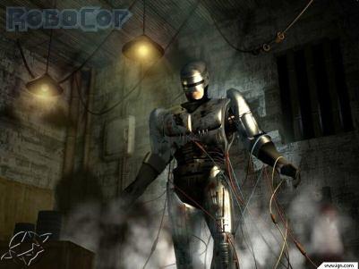 Robocop 4fa6c9a5cdc388ed13e5ffd0