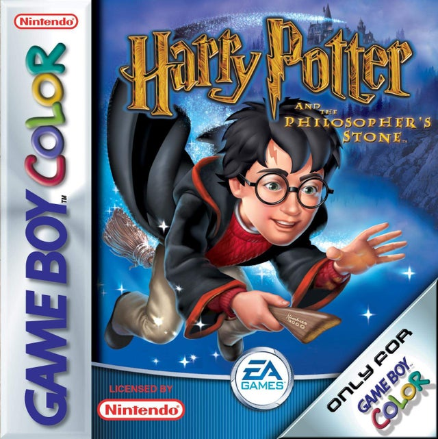 Harry Potter and the Sorcerer's Stone 4fa6c9aecdc388ed13e69a71