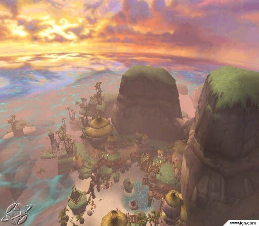 Tak And The Power Of Juju Screenshots Pictures Wallpapers PlayStation 2 IGN