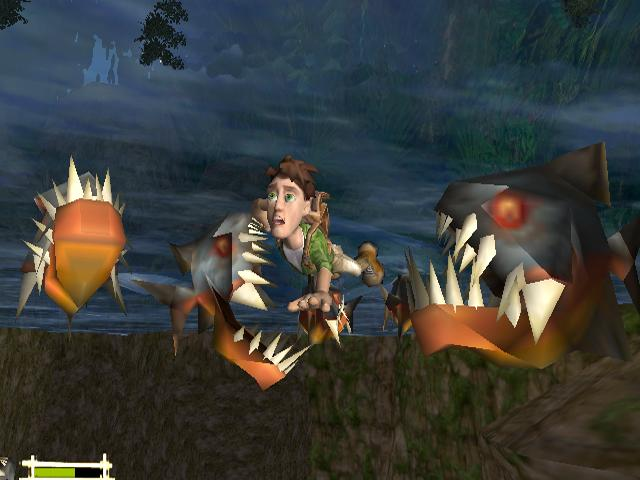 Pitfall The Lost Expedition Screenshots Pictures Wallpapers PlayStation 2 IGN