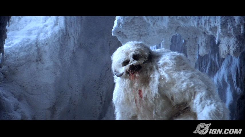 Star Wars Episode V The Empire Strikes Back Pictures Photos Images IGN