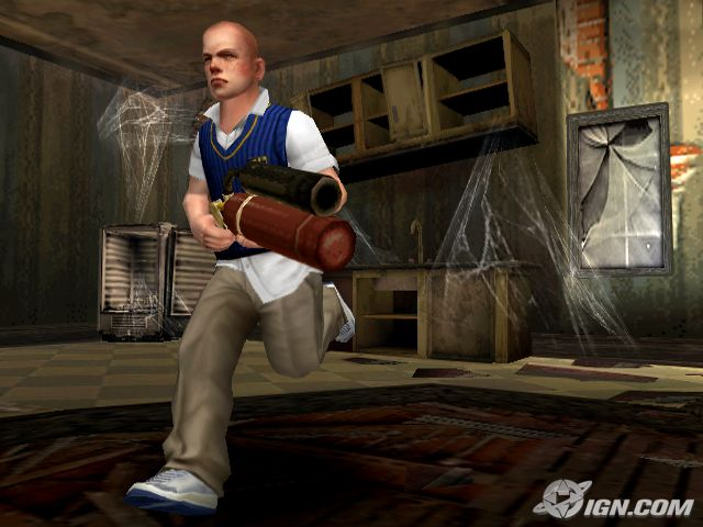 Bully Screenshots Pictures Wallpapers PlayStation 2 IGN