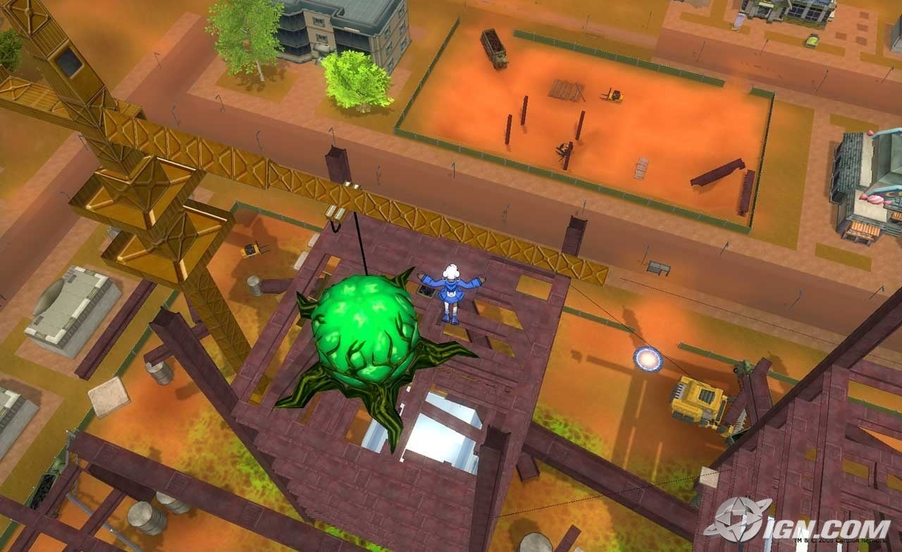 FusionFall Screenshots Pictures Wallpapers PC IGN