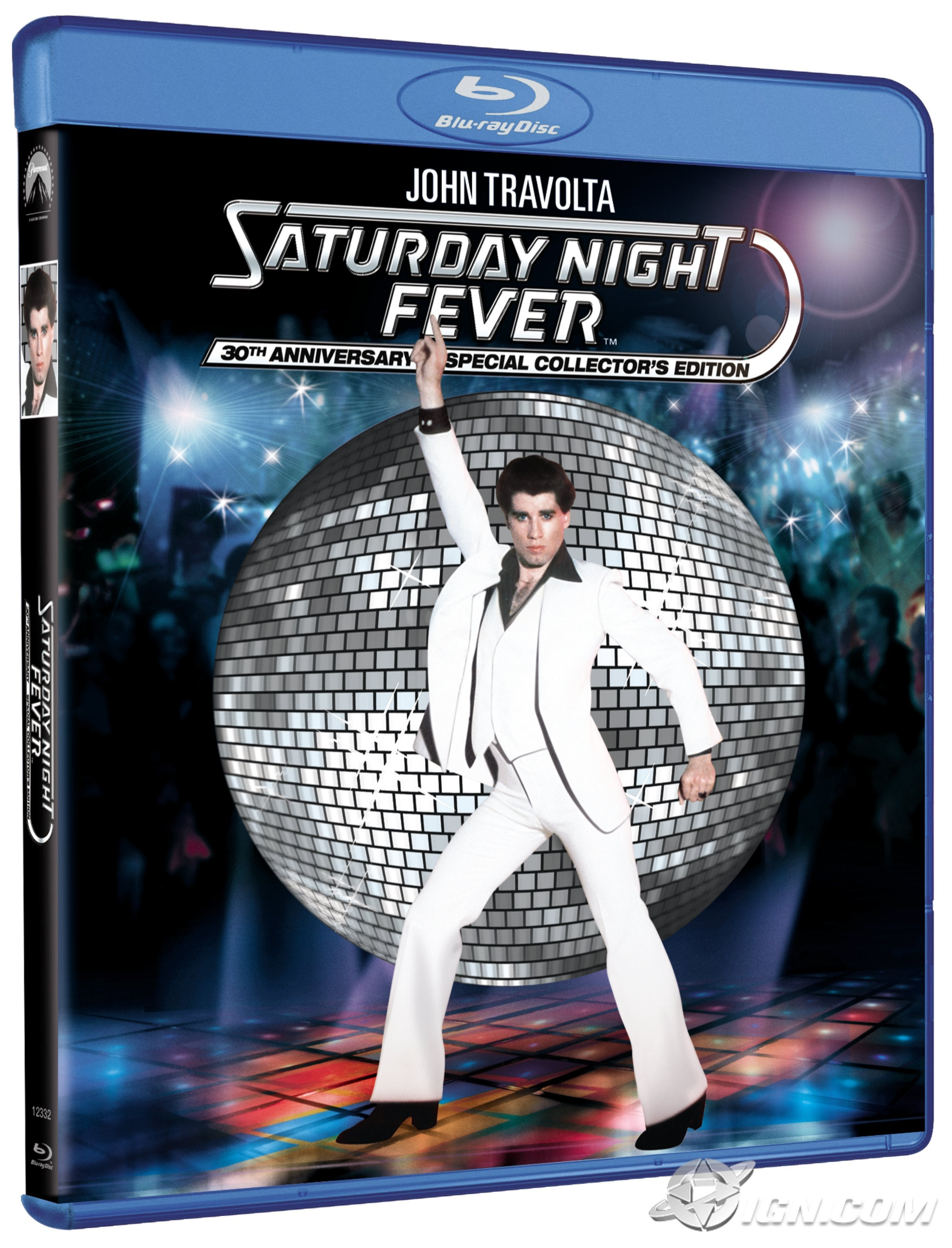 Saturday Night Fever Pictures Photos Images IGN