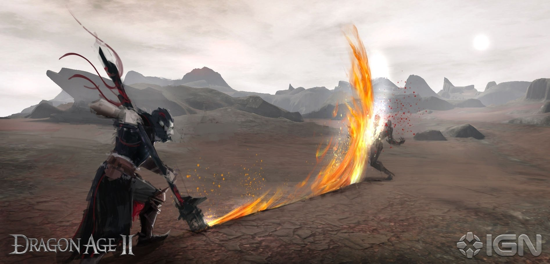 Dragon Age 2 Screenshots Pictures Wallpapers Xbox 360