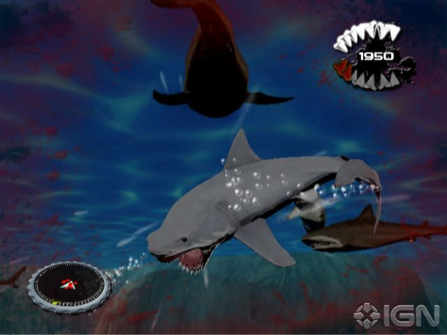 Jaws Ultimate Predator Screenshots Pictures Wallpapers Wii IGN
