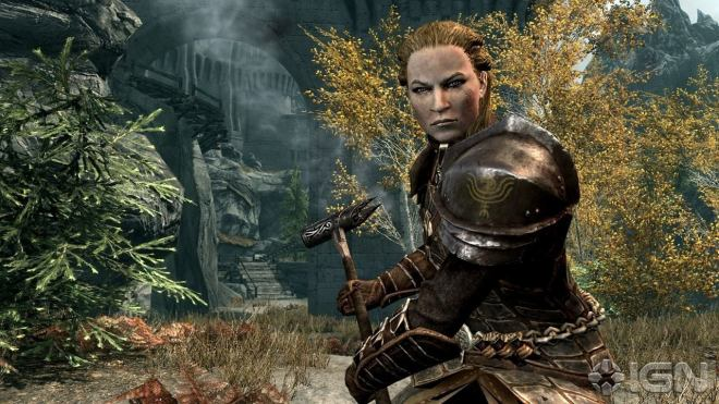 fortdawnguardarchjpg-fdfd52 Skyrim Marriage Guide: All Partners, Houses, and Benefits | IGN
