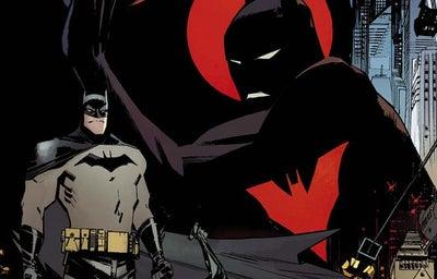 Batman Beyond Universe 1 Review IGN