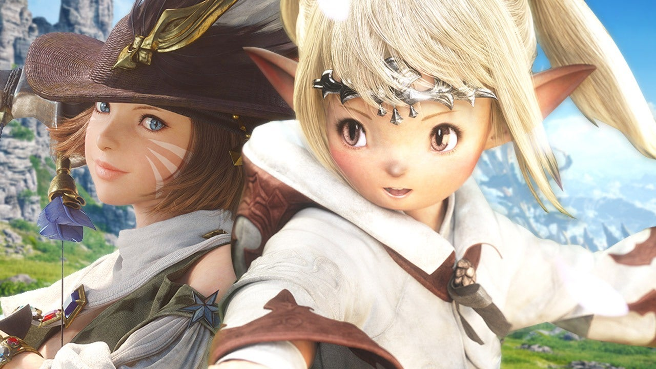 Final Fantasy XIV A Realm Reborn Review IGN