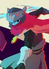Hyper Light Drifter Xbox One IGN