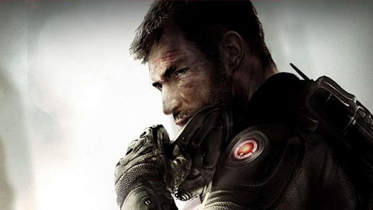 E3 2014 Tom Clancys Rainbow Six Siege Revealed IGN